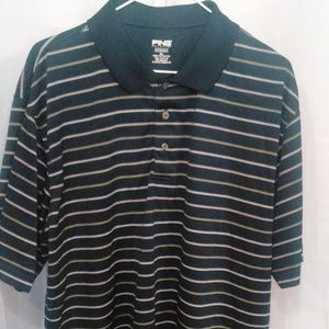 PING Athletic Polo Style Sport Shirt (XL) #3